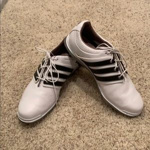 Accessories - Men's Adidas golf shoes